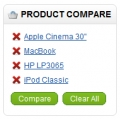 Product Compare (OpenCart Mod)